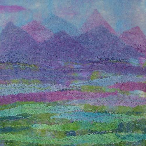 Misty Mountains Jennie Loader 500